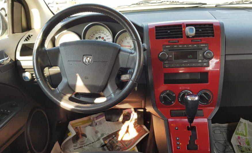 2008 Dodge Caliber SXT